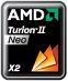 AMD Turion II NEO x2 Logo