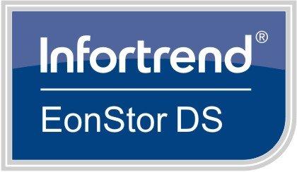 Infortrend EonStor DS logo