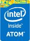 Intel Atom (Avoton) Logo 2013