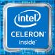 Intel Celeron (Skylake) Logo 2016