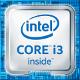 Intel Core i3 (Skylake) Logo 2016