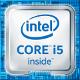 Intel Core i5 (Skylake) Logo 2016