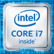 Intel Core i7 (Skylake) Logo 2016