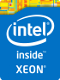 Intel Xeon E3-1200 v3 (Haswell) Logo 2013