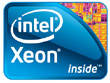 Intel Xeon New Logo