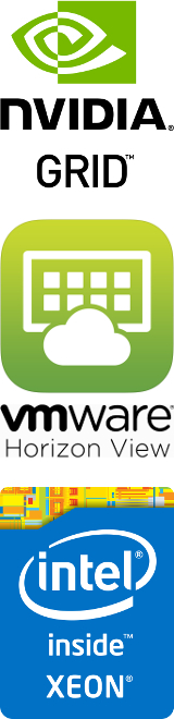 NVIDIA GRID + VMware Horison View