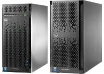 ������� HP ProLiant ML110 Gen9 � ML150 Gen9