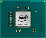 Intel Atom C2000