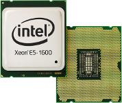 Intel Xeon E5-1600 v3