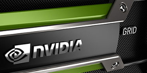 NVIDIA GRID front