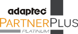 Adaptec PartnerPlus Platinum Member