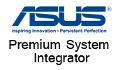 Asus Premium System Integrator