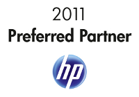 HP Preferred Partner 2011