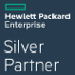 HPE Partner Ready Silver Partner logo