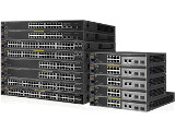 Сетевые коммутаторы HPE Aruba 2530 Switch series