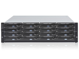 Infortrend EonStor DS 1016 Gen2 SAN Storage Fibre Channel / iSCSI / SAS