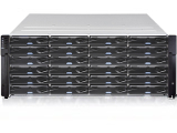 Infortrend EonStor DS 2024 Gen2 SAN Storage Fibre Channel / iSCSI / SAS