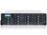 Infortrend EonStor DS 3016 Ultra Series SAN Storage Infiniband / Fibre Channel / iSCSI / SAS