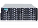 Infortrend EonStor DS 3024 Ultra Series SAN Storage Infiniband / Fibre Channel / iSCSI / SAS