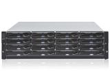 Infortrend EonStor DS 4016 Gen2 SAN Storage Infiniband / Fibre Channel / iSCSI / SAS