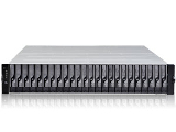 Infortrend EonStor DS 4024B Gen2 SAN Storage Infiniband / Fibre Channel / iSCSI / SAS
