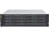 Infortrend EonStor GS 1016 Gen2 SAN & NAS storage Fibre Channel, FCoE, iSCSI, SAS