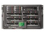������� HP BladeSystem
