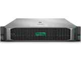 Сервер HPE ProLiant DL385 Gen10 with bezel