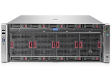 Сервер HP ProLiant DL580 Gen8