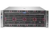 Сервер HP ProLiant DL580 Gen8