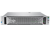 Сервер HP ProLiant DL180 Gen9 with bezel