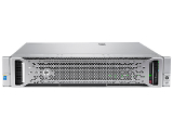 Сервер HPE ProLiant DL380 Gen9 with bezel