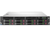 Сервер HP ProLiant DL80 Gen9 with 8 up to12 LFF bays
