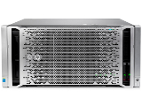 Сервер HP ProLiant ML350 Gen9 Rackmount 5U with bezel