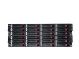 Система хранения данных HP P4500 G2 14.4TB SAS Virtualization SAN Solution (BQ888B)