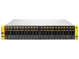 Система дискового хранения данных HP 3PAR StoreServ 7200 2-node Storage Base