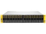 Система дискового хранения данных HP M6710 2.5 inch 2U SAS Drive Enclosure (QR490A)