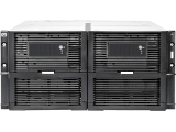 "HP D6000 Disk Enclosure - JBOD ������� �������� ������ 3.5"" LFF HDD"