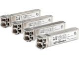SFP+ FC трансиверы для системы дискового хранения данных (СХД) HPE MSA 2060 FC Storage