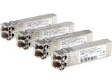 SFP+ iSCSI трансиверы для системы дискового хранения данных (СХД) HPE MSA 2060 10GbE iSCSI SFF Storage