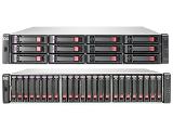 Система дискового хранения данных HP MSA 2040 Storage Modular Smart Array