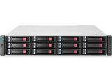 Система дискового хранения данных (СХД) HPE MSA 2042 Storage 12 LFF drive Modular Smart Array