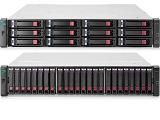Система дискового хранения данных (СХД) HPE MSA 2042 Storage Modular Smart Array