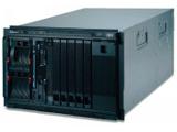 IBM BladeCenter S Chassis 7U Rackmount