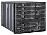 IBM Flex System Enterprise Chassis 10U Rackmount