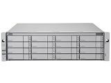 PROMISE Vess R2600fi Fibre Channel + iSCSI Combo RAID storage