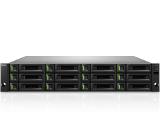 "QSAN XCubeDAS XD5312 2U 3.5"" 12-bay Storage JBOD SAS 12G"