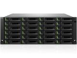 """QSAN XCubeSAN XS5224 4U 3.5"""" 24-bay SAN Storage Fibre Channel / iSCSI / SAS"""