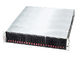 ������� �������� ������ (������ JBOD) DatStor XJ2224.2