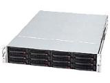 Система хранения данных (массив JBOD) DatStor XJ2312.2